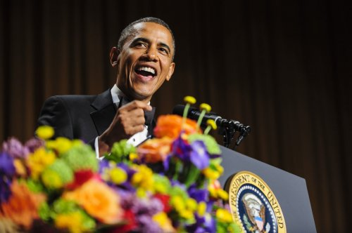 A-list comes to Washington for White House Correspondents Dinner