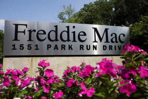 Freddie Mac seeks $14 billion bailout