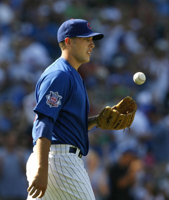MLB: Chi. Cubs 12, Houston 0