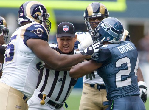 NFL: Seattle 37, St. Louis 13