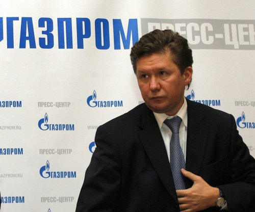 Gazprom committed to Ukraine