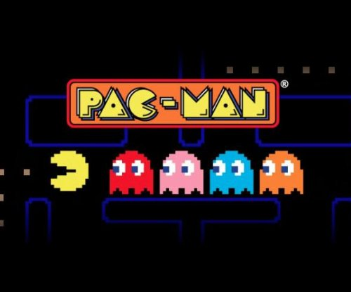 Pac-Man celebrates its 35th birthday today