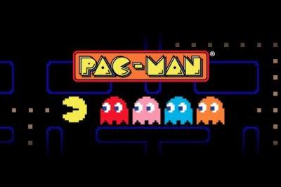 Pac-Man celebrates its 35th birthday today