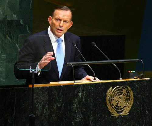 Australia joins Islamic State airstrikes in Syria, will accept 12,000 refugees