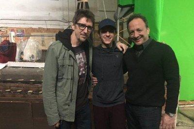 Spider-Man actor spotted on 'Doctor Strange' set
