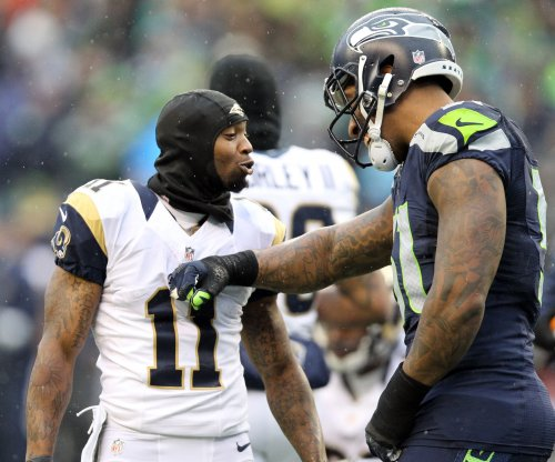 Oakland Raiders to sign LB Bruce Irvin
