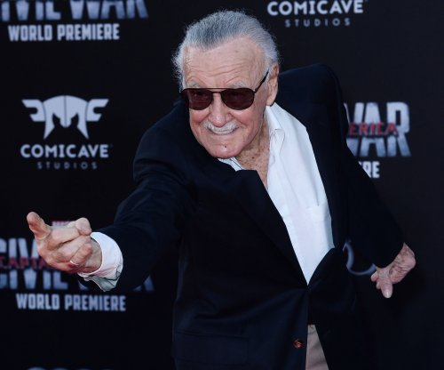 Stan Lee defends Zendaya as Mary Jane Watson: 'It'll be absolutely wonderful'