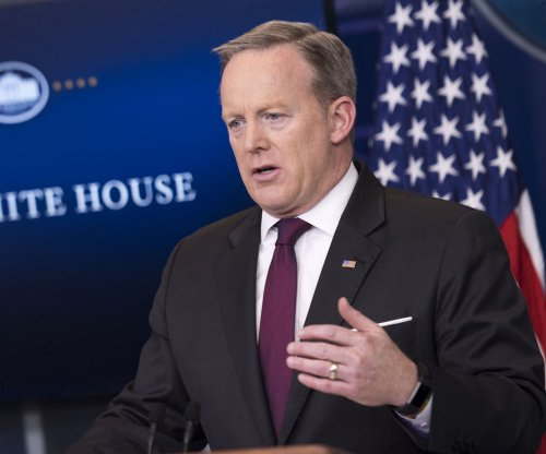 Watch live: Spicer gives briefing; Dubke named communications director
