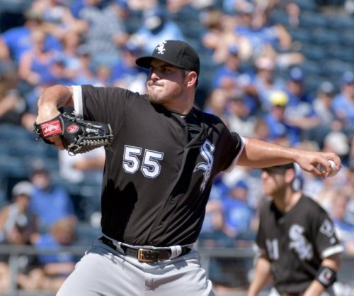 Chicago White Sox pitcher Carlos Rodon rejoins team, close to return