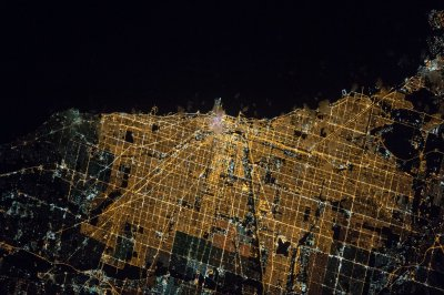 Chicago ranked safest city in U.S. for digital security