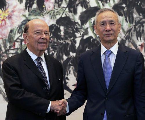 China registers trade surplus with U.S. despite disputes