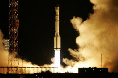 U.S. concerned Russian satellite could be space weapon