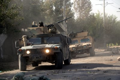 Afghan forces free nearly 150 people taken hostage by Taliban