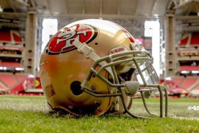 Return to lineup has 49ers' Foster in 'holiday' mood