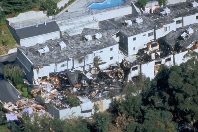 On This Day: Northridge earthquake kills dozens