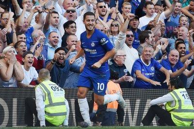 Chelsea's Eden Hazard makes decision on future team