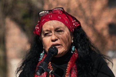 'Missing and murdered:' Indigenous women at risk in U.S., Canada