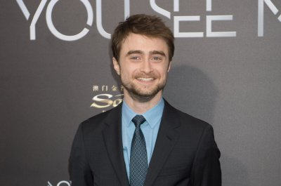 Famous birthdays for July 23: Daniel Radcliffe, Woody Harrelson