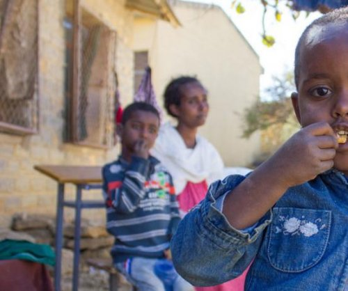 U.N. ramps up response amid report of 350,000 at risk of famine in Tigray