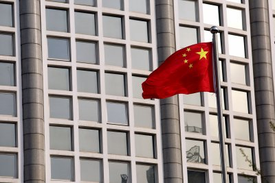 China cautions South Korea against entanglement in U.S. disputes