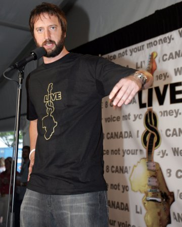 Tom Green booted from 'Apprentice'