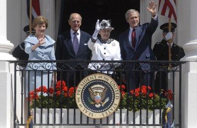 Prince Philip sets record as royal consort
