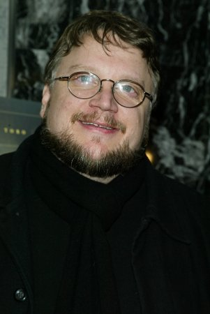 Director del Toro writing vampire books