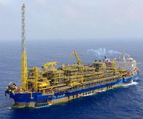 Fatality figure raised in Brazilian oil incident