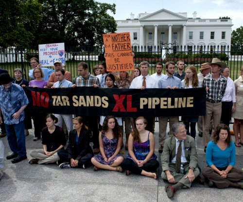 Report: FBI violated protocol in investigation of Keystone XL opponents
