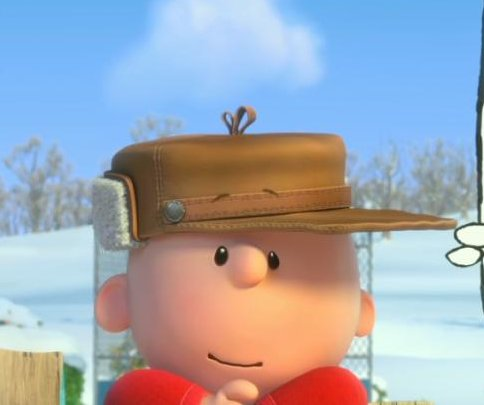 'The Peanuts Movie' releases cute new trailer