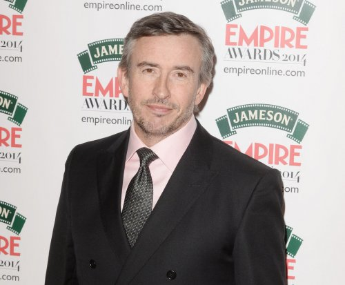 Steve Coogan's 'Happyish' canceled after one season