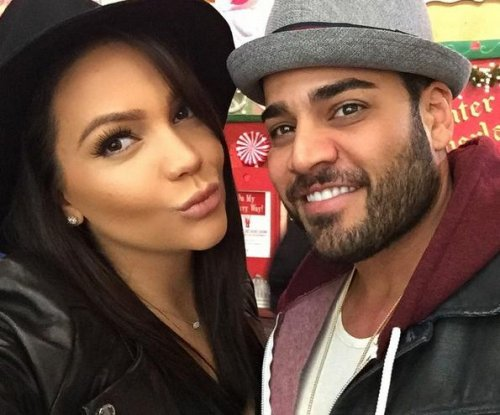 Jessica Parido, Mike Shouhed of 'Shahs of Sunset' to divorce