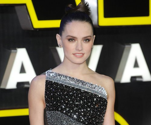 Daisy Ridley to voice lead character in Studio Ghibli's 'Only Yesterday'