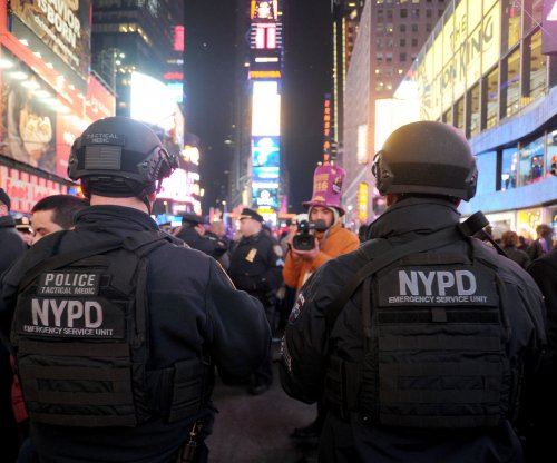 NYPD unit to receive automatic rifles