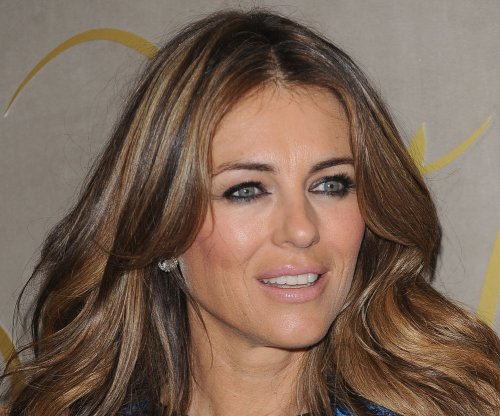Elizabeth Hurley's 'Royals' renewed for a third season