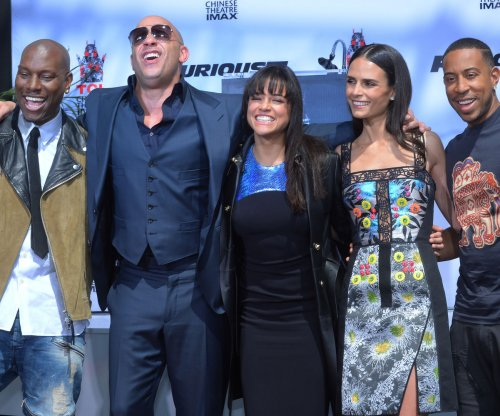 Vin Diesel confirms 'Fast & Furious' 9 & 10 release dates