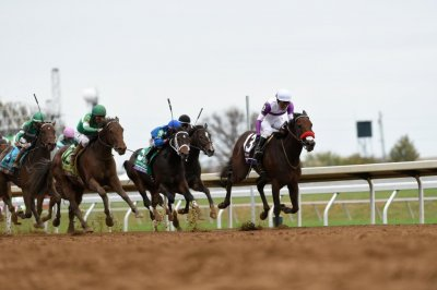 2016 Kentucky Derby field comes into focus