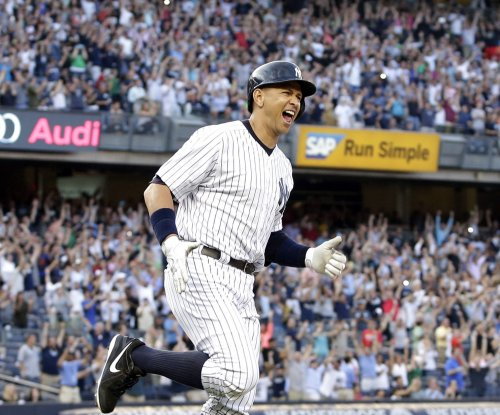 Alex Rodriguez homers to lead New York Yankees past Tampa Bay Rays
