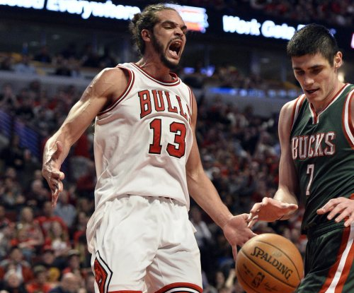 New York Knicks to sign Joakim Noah in $72 million deal
