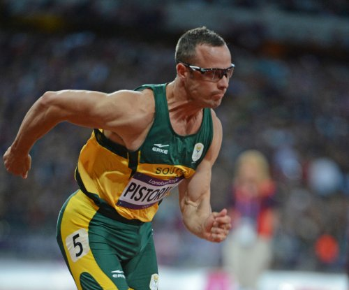 Oscar Pistorius sentenced to six years for murder of girlfriend