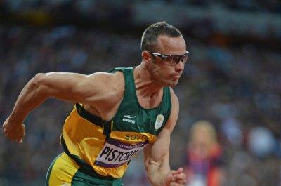 Oscar Pistorius sentenced to six years for murder of girlfriend