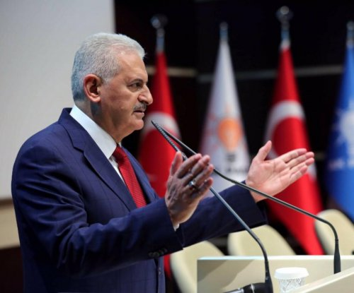 Turkish PM Yildirim is 'sure we will normalize relations with Syria'
