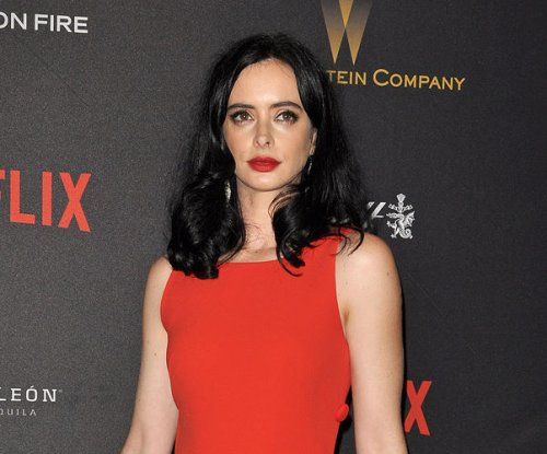 'Jessica Jones' Season 2 will explore 'the cracks in her coping skills' following Kilgrave battle