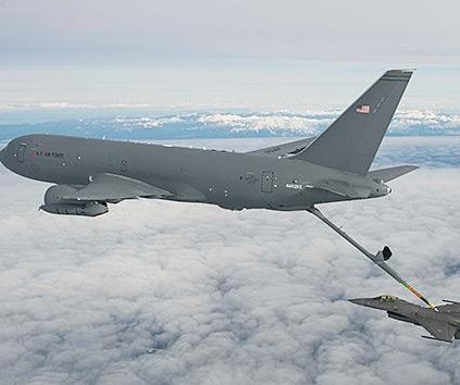 Japan wins State Dept. approval for KC-46A acquisition