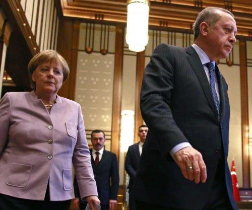 Germany blocks defense exports to Turkey