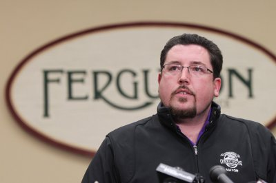 Ferguson, Mo., mayor re-elected in first race since Michael Brown death