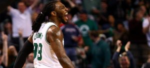 Boston Celtics rally to knock off Washington Wizards in series opener