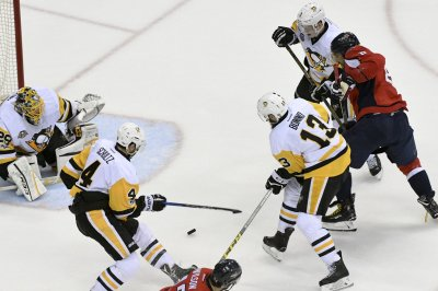 2017 NHL playoffs: Washington Capitals-Pittsburgh Penguins Game 6 preview, update