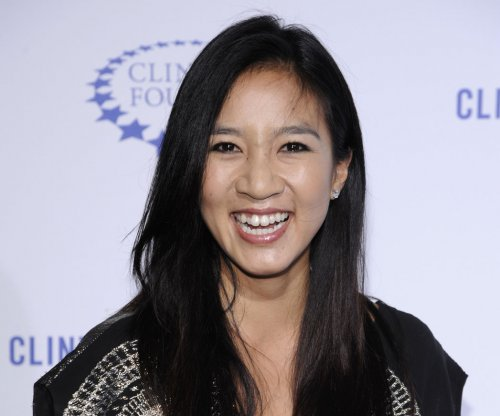 Michelle Kwan files for divorce from husband Clay Pell