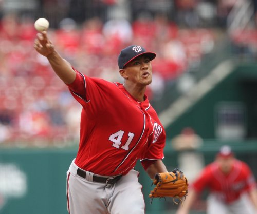 Joe Ross strikes out 12 as Washington Nationals beat Baltimore Orioles